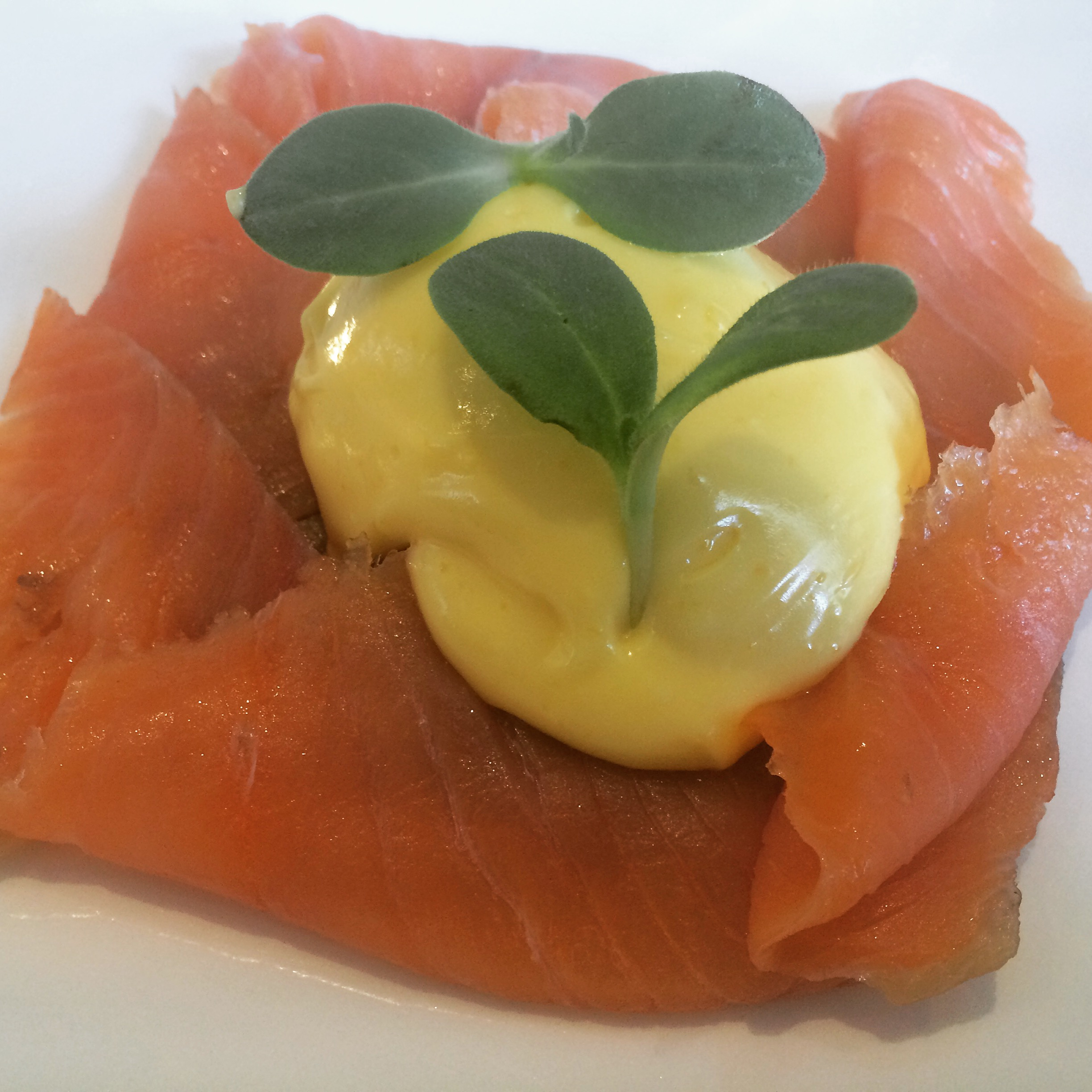 Review ~ Breakfast at The Restaurant, Brown Thomas, Grafton Street ...